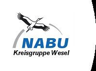 LOGO NABU Kreis Wesel